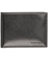 Perry Ellis - Men's Leather Rfid Passcase - Lyst