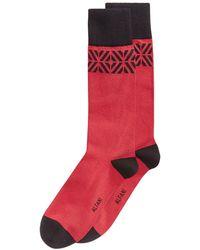 Alfani - Tiled Socks, Created For Macy's - Lyst