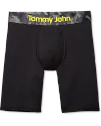 Tommy John - Kevin Hart Second Skin Boxer Briefs - Lyst