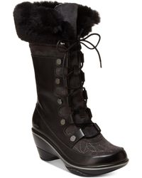 Jambu - Cruiser Encore Cold-weather Boots - Lyst