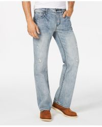 INC International Concepts - Davey Relaxed-fit Jeans, Created For Macy's - Lyst