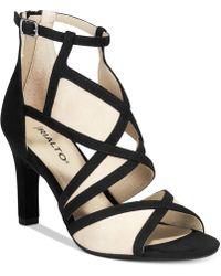 Rialto - Ria Dress Sandals - Lyst