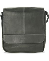 Kenneth Cole Reaction - Colombian Leather Vertical Flapover Tablet Case - Lyst