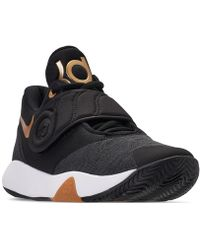 super popular f8a36 914dc ... closeout nike kd trey 5 vi basketball sneakers from finish line lyst  6a398 b21bc