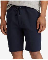 Polo Ralph Lauren - Double-knit Active Shorts - Lyst