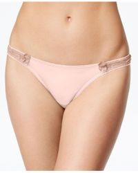 B.tempt'd - Most Desired Thong 976171 - Lyst