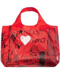Macy's - Reusable Bag - Lyst