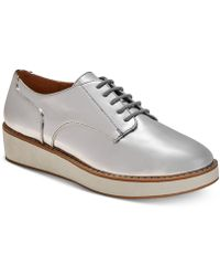 Call It Spring - Mclinn Closed Casual Trainers - Lyst