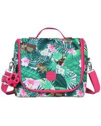 Kipling - Disney's® The Jungle Book Kichirou Lunch Bag - Lyst