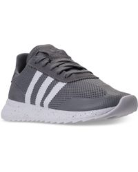 adidas women's weneo super wedge casual sneakers