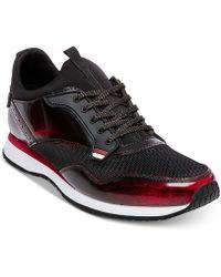 Steve Madden - Golsen Lace-up Sneakers - Lyst