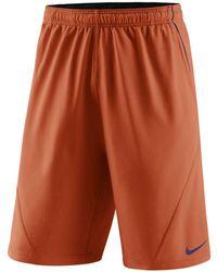 1156d6d67b4 Lyst - Nike Men s Kansas City Chiefs Practice Fly 3.0 Dri-fit Shorts ...