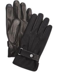 Polo Ralph Lauren - Molten Touch Gloves - Lyst