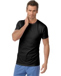 Polo Ralph Lauren - Mens Underwear, Slim Fit Classic Cotton Crews 3 Pack - Lyst