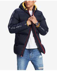 Tommy Hilfiger - Big And Tall Alpine Ski Jacket - Lyst