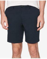 """Original Penguin - 8"""" Slim-fit Shorts - Lyst"""