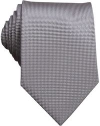 Perry Ellis - Oxford Solid Tie - Lyst
