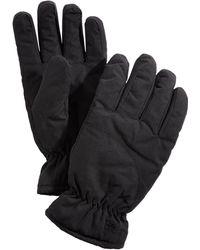 Timberland - Waterproof Gloves - Lyst