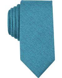 Perry Ellis - Men's Norfolk Solid Tie - Lyst