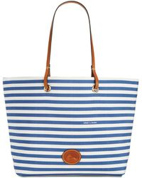 Dooney & Bourke - Addison Medium Tote - Lyst