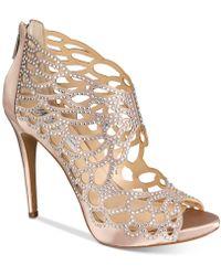 INC International Concepts - Sarane Evening Sandals - Lyst