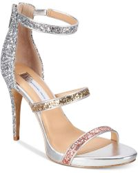 INC International Concepts - I.n.c. Sadiee Strappy Dress Sandals, Created For Macy's - Lyst