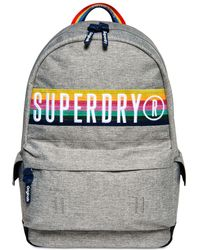 Superdry - Retro Montana Backpack - Lyst