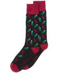 Alfani - Tree Socks, Created For Macy's - Lyst