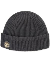 Timberland - Heat Retention Ribbed Watch Cap, Created For Macy's - Lyst