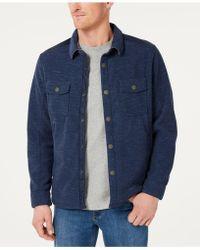 Tommy Bahama - San Pablo Shirt Jacket - Lyst