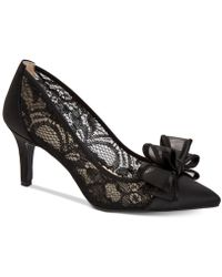 Charter Club - Niia Pointed-toe Pumps, Created For Macy's - Lyst