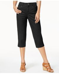 Style & Co. - Petite Capri Pants, Created For Macy's - Lyst