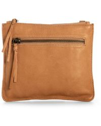 Day & Mood - Lily Leather Crossbody - Lyst