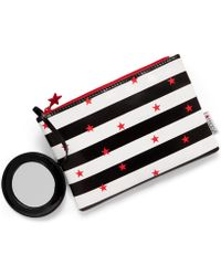 Macy's - Pouch And Compact - Lyst