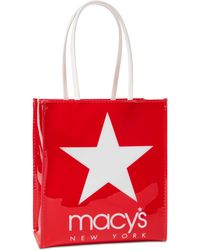 Macy's | World Largest Store Lunch Tote | Lyst