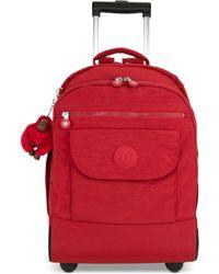 Kipling - Sanaa Large Rolling Backpack - Lyst