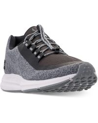 d4371e1effb0 Nike - Air Zoom Winflo 5 Shield Running Sneakers From Finish Line - Lyst