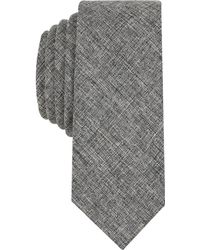 Original Penguin - Men's Perkino Solid Skinny Tie - Lyst