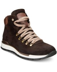Kenneth Cole Reaction - Design 10668 Boots - Lyst
