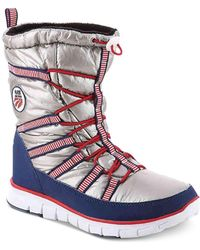 Khombu - Alta Cold-weather Ski Boots - Lyst