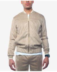 Sean John - Moleskin Track Jacket, Created For Macy's - Lyst