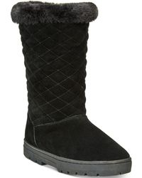 Style & Co. - Nickyy Cold-weather Boots - Lyst