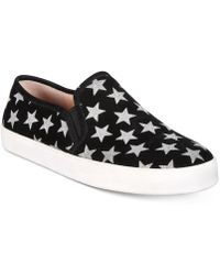 Kate Spade - Leberty Slip-on Trainers - Lyst