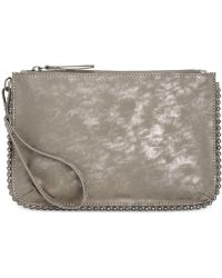 INC International Concepts - Valliee Party Pouch - Lyst