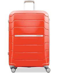 "Samsonite - Freeform 24"" Expandable Hardside Spinner Suitcase - Lyst"