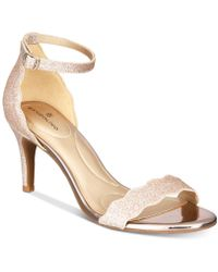 Bandolino - Jeepa Dress Sandals, Created For Macy's - Lyst
