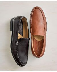 3f4c3044dc2 Lyst - Johnston   Murphy Baynes Double-monk Strap Leather Loafers in ...
