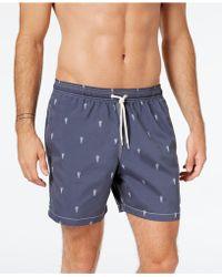 Barbour - Jellyfish Swim Shorts - Lyst