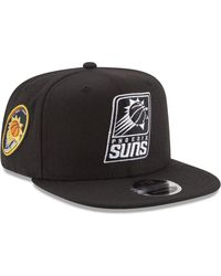 new york e26a8 9b7ce KTZ Phoenix Suns City Series 2.0 9fifty Snapback Cap in Purple for Men -  Lyst