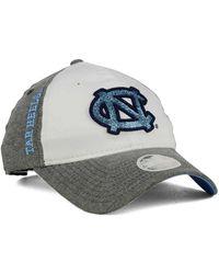 KTZ - North Carolina Tar Heels Sparkle Shade 9twenty Cap - Lyst